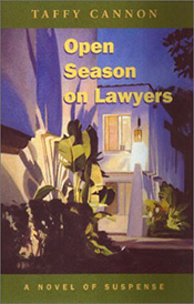 Open Season on Lawyers